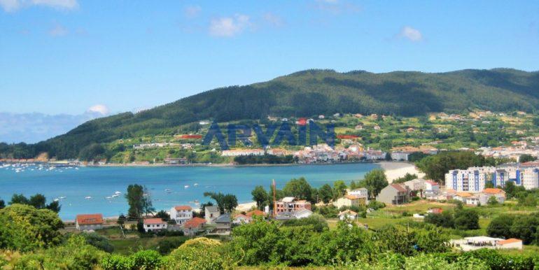 vistas del pueblo de Cedeira (2)