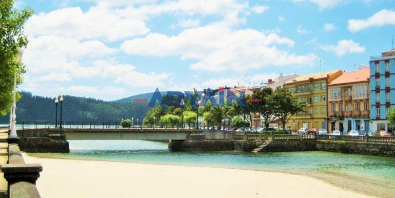 vistas del pueblo de Cedeira.. (5)