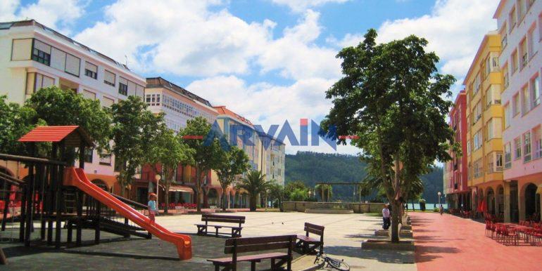 vistas del pueblo de Cedeira.. (7)